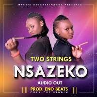 Nsazeko - Two Strings