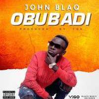 Obubadi - John Black