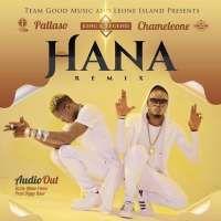 Hana remix - Pallaso ft Jose Chameleone