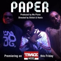 Paper - Navio ft Ice Prince & The Mith