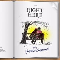 Right Here - Juliana Kanyomozi