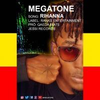 Rihanna - Megatone
