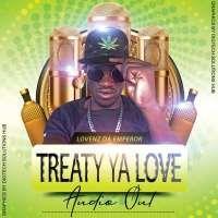 Treaty ya love (RMX) - Lovenz Da Emperor