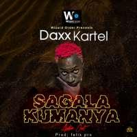Sagala Kumanya - Daxx Kartel