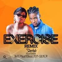 Exercise - Sheebah ft International Boy Silver