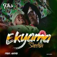 Ekyama - Sheebah Karungi