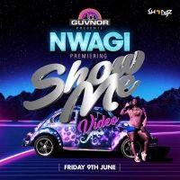 Show Me - Winnie Nwagi