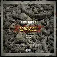 Snakes Remix - Tiga Maine ft. Marka x TheeOri & ROBNORI