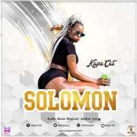 Solomon - Kapa Cat
