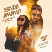 Sonda Amanyi - Weasel Manizo and Dream Bouy
