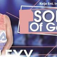Son Of God - Lix Lexy