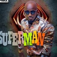 Superman - Ykee Benda