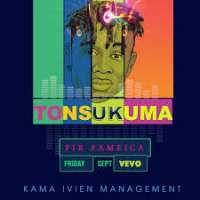 Tonsukuma - Fik Fameica