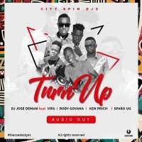 Turn Up - Vipa,Ken prich,Rody Govana & Sparo Ug
