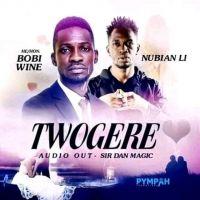 Nsaba Twogere - Bobi Wine & Nubian Li