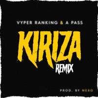 Kiriza - A Pass & Vyper Ranking