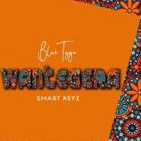 Wantegera - Blue Tygar