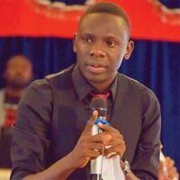 Wanaaza - Pastor Wilson Bugembe ft Rhoda K