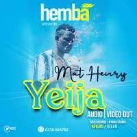 Yeija - Mat Henry