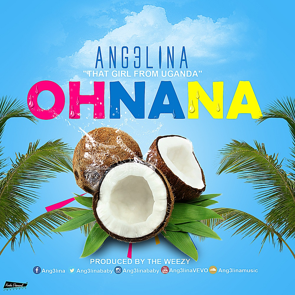 Ang3lina - Oh Na Na : Free Mp3 Download, Audio Download | m