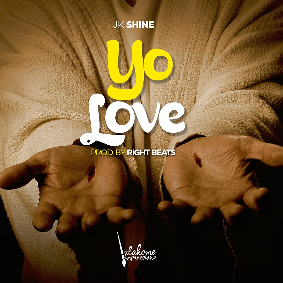 JK Shine - Yo Love : Free Mp3 Download, Audio Download | m